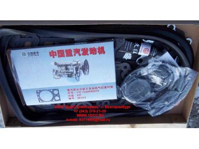 Комплект прокладок на двигатель (сальники КВ, резинки) H3 HOWO (ХОВО) XLB-CK0208 фото 1 Мурманск