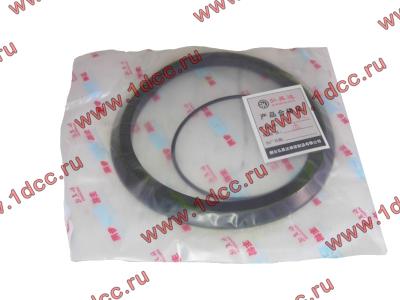 Кольцо уплотнительное подшипника балансира резиновое (ремкомплект) H HOWO (ХОВО) AZ9114520222 фото 1 Мурманск