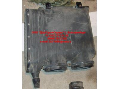Воздухозаборник (верхняя часть) H2/H3 HOWO (ХОВО)  фото 1 Мурманск
