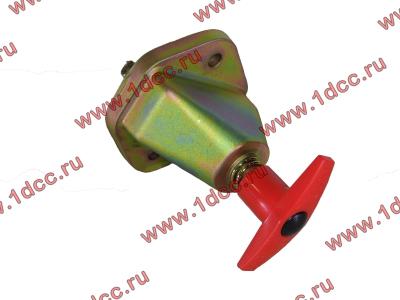 Выключатель массы H2/H3 HOWO (ХОВО) WG9100760100 фото 1 Мурманск