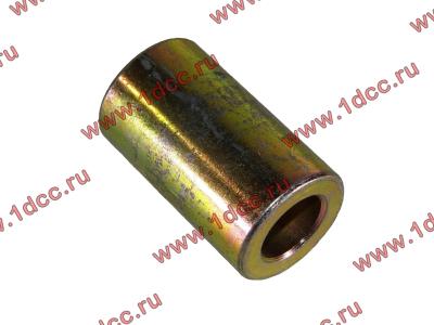 Втулка металлическая стойки заднего стабилизатора (для фторопластовых втулок) H2/H3 HOWO (ХОВО) 199100680037 фото 1 Мурманск