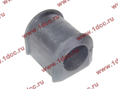 Втулка резиновая для заднего стабилизатора H2/H3 HOWO (ХОВО) 199100680067 фото 1 Мурманск