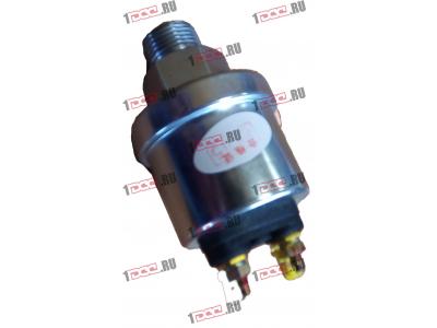 Датчик давления масла М18х1,5 H2 HOWO (ХОВО) VG1500090051 фото 1 Мурманск
