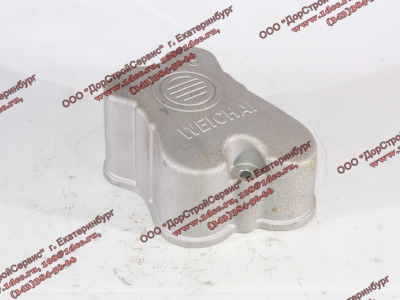 Крышка клапанов H2 HOWO (ХОВО) 614040065 фото 1 Мурманск
