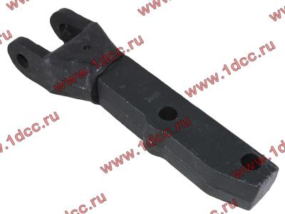Кронштейн амортизатора нижний в сборе H HOWO (ХОВО) 199100680065 фото 1 Мурманск