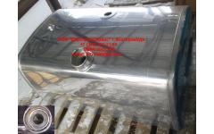 Бак топливный 400 литров алюминиевый F для самосвалов фото Мурманск