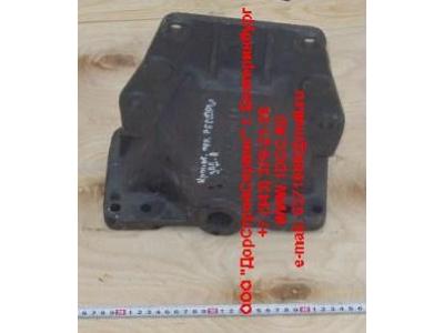 Кронштейн передней рессоры задний правый H 6х4 HOWO (ХОВО) AZ9232520011 фото 1 Мурманск