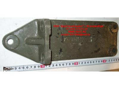 Кронштейн крепления двигателя задний H HOWO (ХОВО) AZ9731590020 фото 1 Мурманск