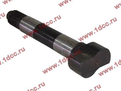 Кулак тормозной (разжимной) передний левый (S) H HOWO (ХОВО) 199100440001 фото 1 Мурманск