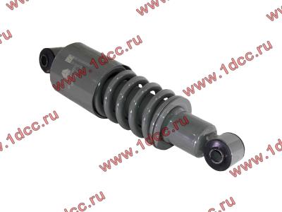 Амортизатор кабины (не регулируемый) задний H2/H3/SH HOWO (ХОВО) WG1642430285 фото 1 Мурманск