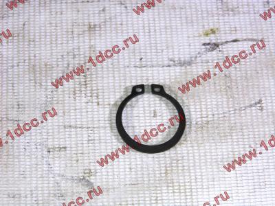 Кольцо стопорное d- 20 на тормозной кулак H HOWO (ХОВО) 1229D2942 фото 1 Мурманск