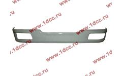 Бампер C белый верхний фото Мурманск