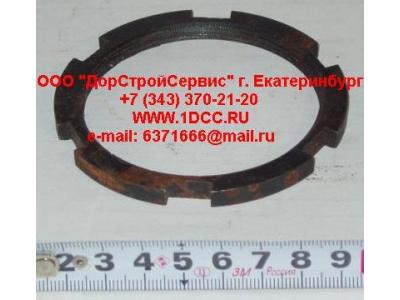 Гайка муфты блокировки МКД H HOWO (ХОВО) 13809320157 фото 1 Мурманск