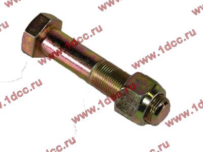 Болт M20х100 реактивной тяги NS-07 H3 HOWO (ХОВО) Q151B20100TF2 фото 1 Мурманск