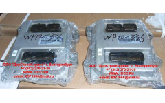 Блок управления двигателем (ECU) (компьютер) WP10E3-336