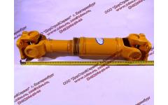 Вал карданный промежуточный XCMG LW300F фото Мурманск