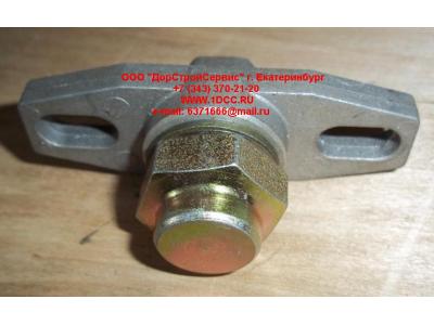 Крышка регулировочного отверстия ТНВД E2 HOWO (ХОВО)  фото 1 Мурманск