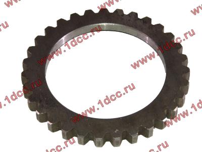 Муфта зубчатая ведомой шестерни делителя КПП Fuller 12JS160 SH КПП (Коробки переключения передач) 12JS160T-1707107 фото 1 Мурманск