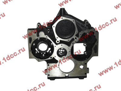 Картер шестерней привода распредвала и компрессора H2 HOWO (ХОВО) AZ2600010932 фото 1 Мурманск