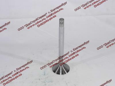 Клапан впускной d-12, D-51 WD615 Lonking CDM (СДМ) 61560053007 фото 1 Мурманск