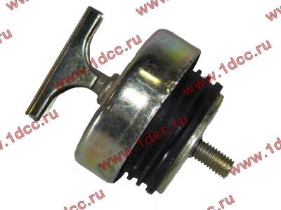 Крышка маслозаливной трубки H2/H3, WP12 HOWO (ХОВО) VG2600010489 фото 1 Мурманск