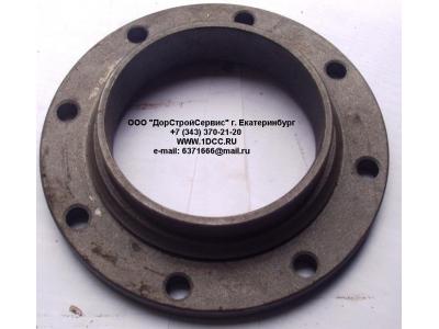 Крышка торцевая редуктора привода среднего моста 8 отв. под болты H HOWO (ХОВО) 199014320175 фото 1 Мурманск