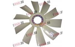 Вентилятор охлаждения двигателя XCMG фото Мурманск
