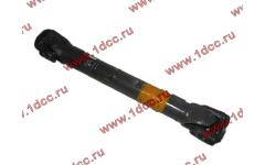 Вал карданный основной без подвесного L-1190, d-180, 4 отв. H A7 тягач