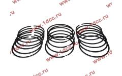 Кольца поршневые YC6M фото Мурманск