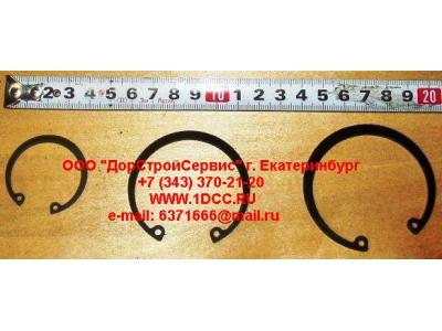 Кольцо стопорное d- 38 H Разное  фото 1 Мурманск