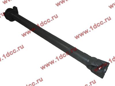 Вал карданный основной с подвесным L-1710, d-180, 4 отв. H2/H3 HOWO (ХОВО) AZ9112311710 фото 1 Мурманск