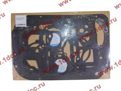 Набор прокладок КПП Fuller 9ти ступенчатой КПП (Коробки переключения передач) 9JS150T-B фото 1 Мурманск