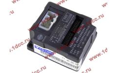 Блок управления электронный под приборной панелью FN для самосвалов фото Мурманск