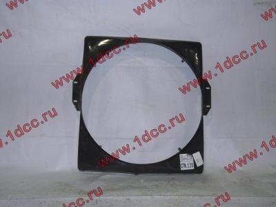 Диффузор радиатора 290 л.с. (вентилятор d-590)  H HOWO (ХОВО) AZ9725533037 фото 1 Мурманск