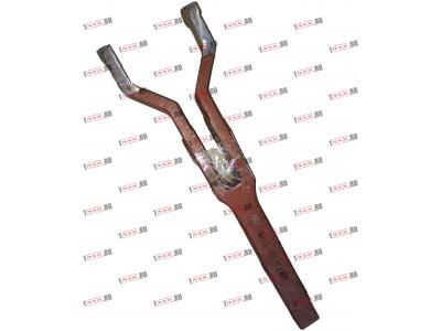 Вилка выжимного подшипника 430 H HOWO (ХОВО) JS180-1601021-2 фото 1 Мурманск
