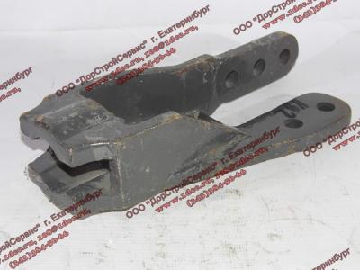 Кронштейн буксировочной вилки H HOWO (ХОВО) AZ9725930028 фото 1 Мурманск