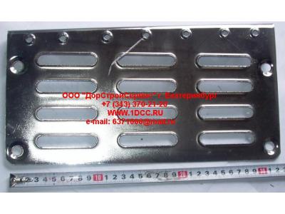 Подножка металлическая нижняя правая H2 HOWO (ХОВО) WG1642240033 фото 1 Мурманск