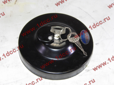 Крышка топливного бака H HOWO (ХОВО) 9910055005 фото 1 Мурманск
