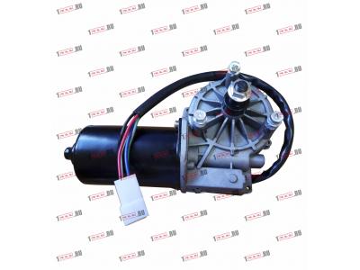 Моторчик стеклоочистителя с редуктором H2/H3 HOWO (ХОВО) AZ1642790008 фото 1 Мурманск