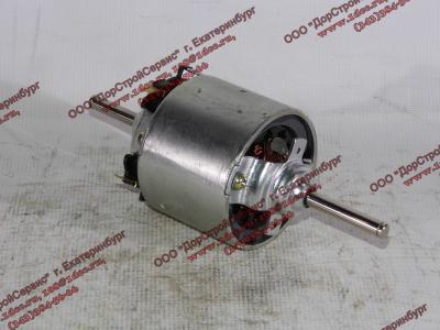 Моторчик печки (отопителя) (без крыльчатки) H HOWO (ХОВО) AZ1630840002 фото 1 Мурманск