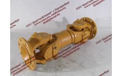 Вал карданный CDM 855 (LG50F.04203A) средний/задний фото Мурманск