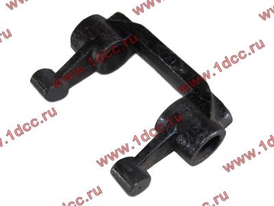 Вилка выжимного подшипника 420 H2/H3 HOWO (ХОВО) 12817 фото 1 Мурманск
