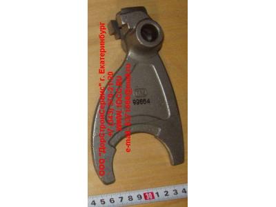 Вилка переключения пониженной передачи-заднего хода H2/H3 КПП (Коробки переключения передач) F99664 фото 1 Мурманск