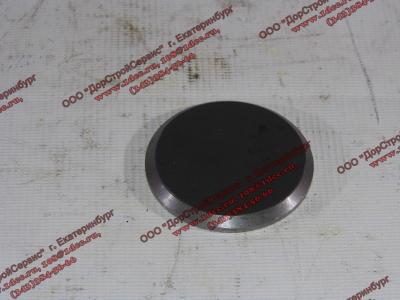 Крышка шкворня нижняя H2/H3 HOWO (ХОВО) 1880410100 фото 1 Мурманск