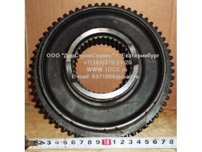 Ступица синхронизации повышенной/пониженной передач КПП ZF 5S-150GP H 2159333002 КПП (Коробки переключения передач) 2159333002 фото 1 Мурманск