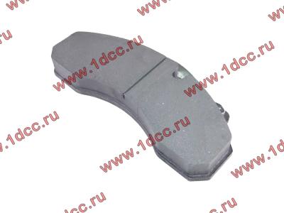 Колодка тормозная H A7 дисковые тормоза HOWO A7 WG9100443050 фото 1 Мурманск