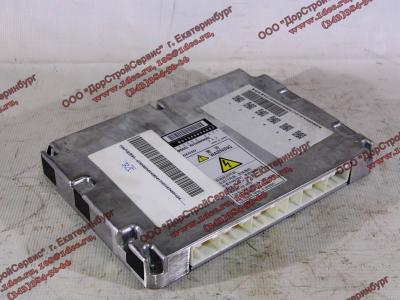 Блок управления двигателем (ECU) (компьютер) H3 HOWO (ХОВО) R61540090002 фото 1 Мурманск