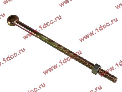 Болт натяжной генератора (длинный) H2 HOWO (ХОВО) VG1500090018 фото 1 Мурманск