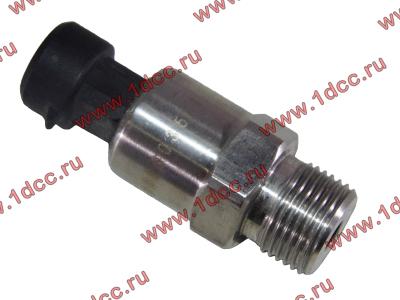 Датчик давления масла H3 HOWO (ХОВО) VG1540090035/1 фото 1 Мурманск