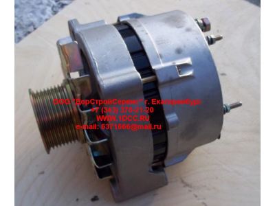 Генератор 28V/55A CDM 855 (JFZ2913) Lonking CDM (СДМ) 612600090019 фото 1 Мурманск